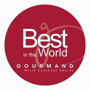 Gourmand Awards Logo 2
